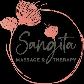 Sangita Massage & Therapie Logo
